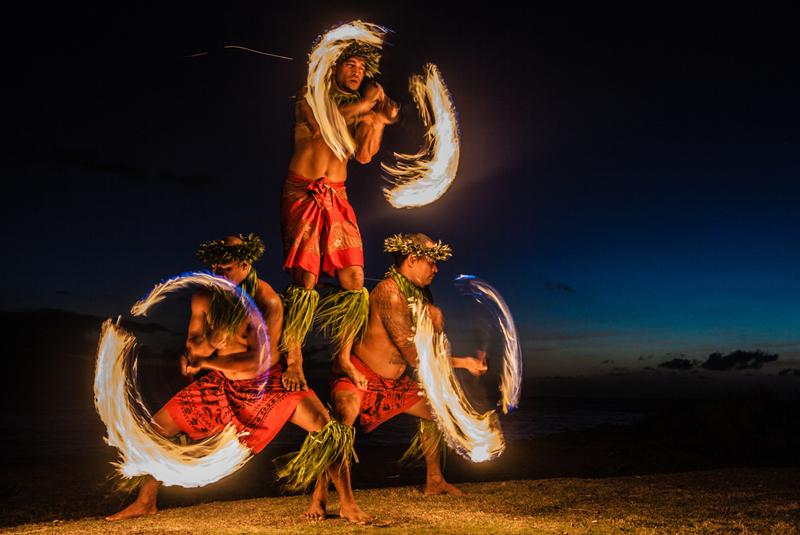 HAWAII – AMERICA'S PARADISE